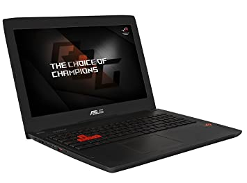 Asus ROG GL502VS-GZ222T 15 Zoll Notebook