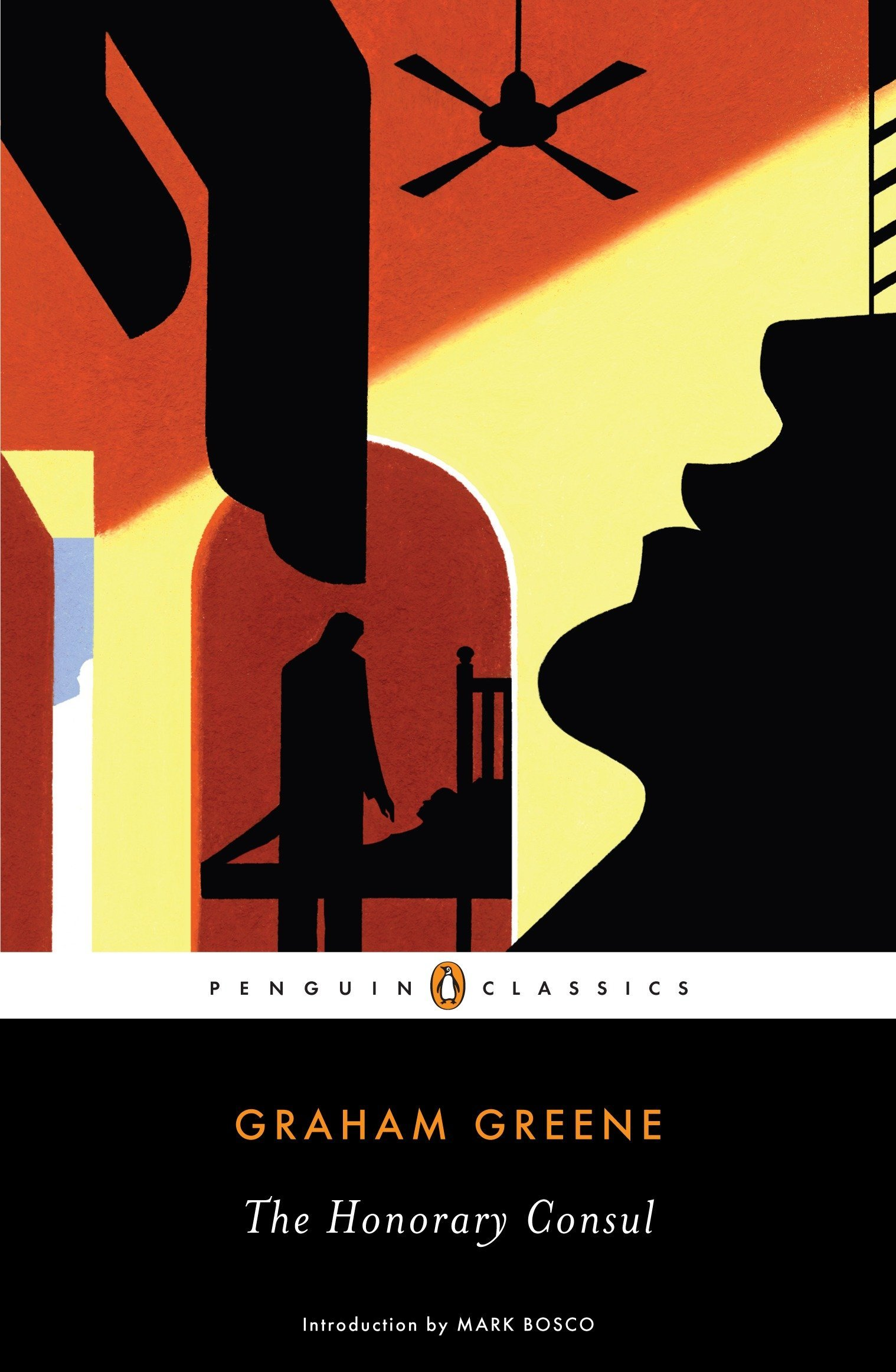 The Honorary Consul (Penguin Classics): Amazon.es: Graham Greene: Libros en idiomas extranjeros