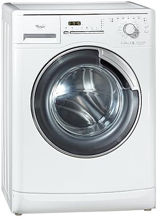 Whirlpool AWM 8000/PRO - Lavadora (Independiente, Color blanco ...