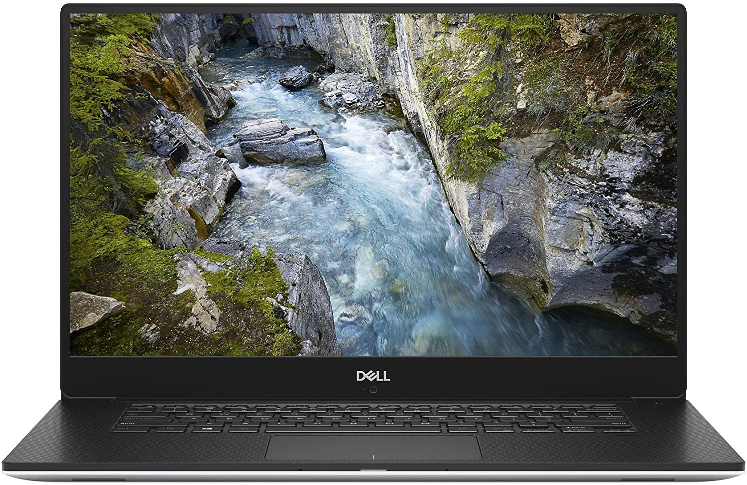 "Dell Precision 5530 1920 X 1080 15.69"" Touchscreen LCD 2-in-1 Mobile Workstation with Intel Core i7-8706G, 16GB RAM, 512GB SSD"