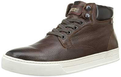 e0c0f690b83 Pikolinos Men s Mackenzie M0C-8103NG Olmo Sneaker 46 (US Men s 12.5) ...