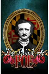 The Spirit of Poe: A Charitable Anthology Kindle Edition