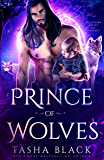 Prince of Wolves: Autumn Court #3 (Rosethorn Valley Fae Romance)