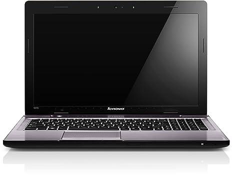 Lenovo Ideapad Y570 - Portátil de 39,6 cm (15,6 Pulgadas) (Intel ...
