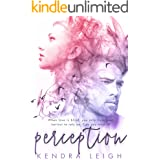 Perception: A Bittersweet Romantic Suspense Novel