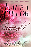 SURRENDER: Love at the Beach, #2