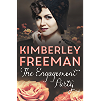 The Engagement Party (English Edition)