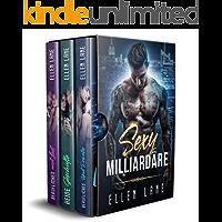 Sexy Milliardäre: Eine Liebesroman - Sammlung