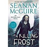 A Killing Frost (October Daye)