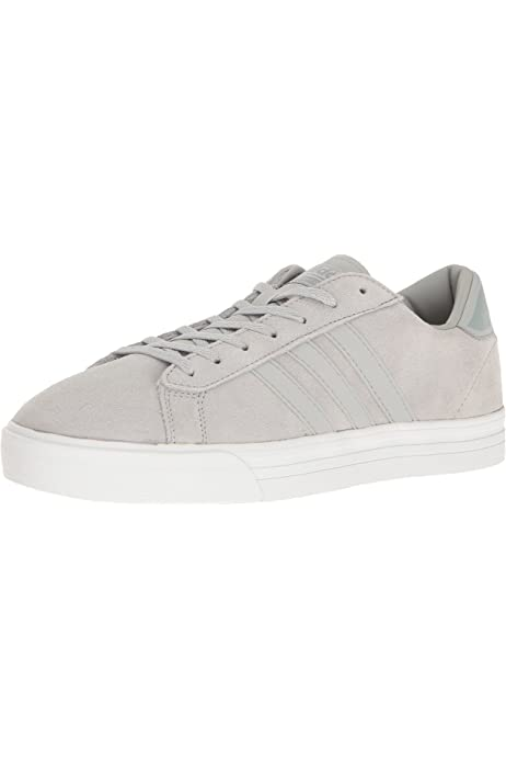 Amazon.com   adidas Men's Cloudfoam Super Daily Sneaker, Grey ...