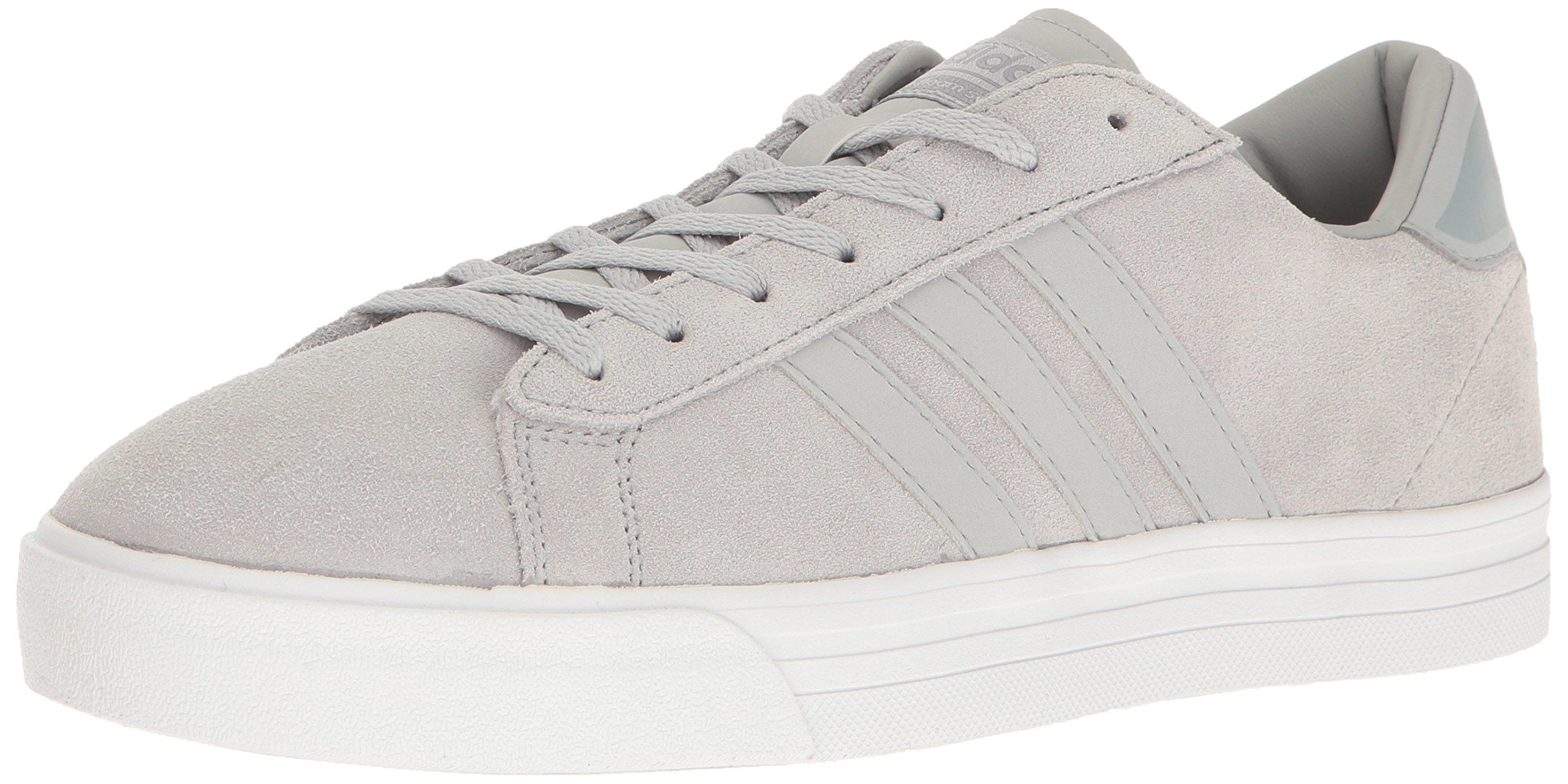 4c03e1faab2 Galleon - Adidas Men s Cloudfoam Super Daily Sneakers