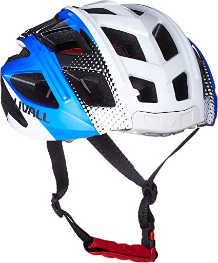 Livall BH60 Smart Helmet with Bling Jet Remote /& Phone Holder