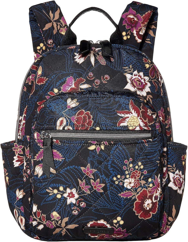 Vera Bradley Women's Performance Twill Small Backpack