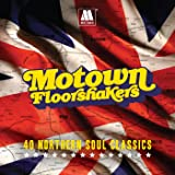 Motown Floorshakers [Import anglais]