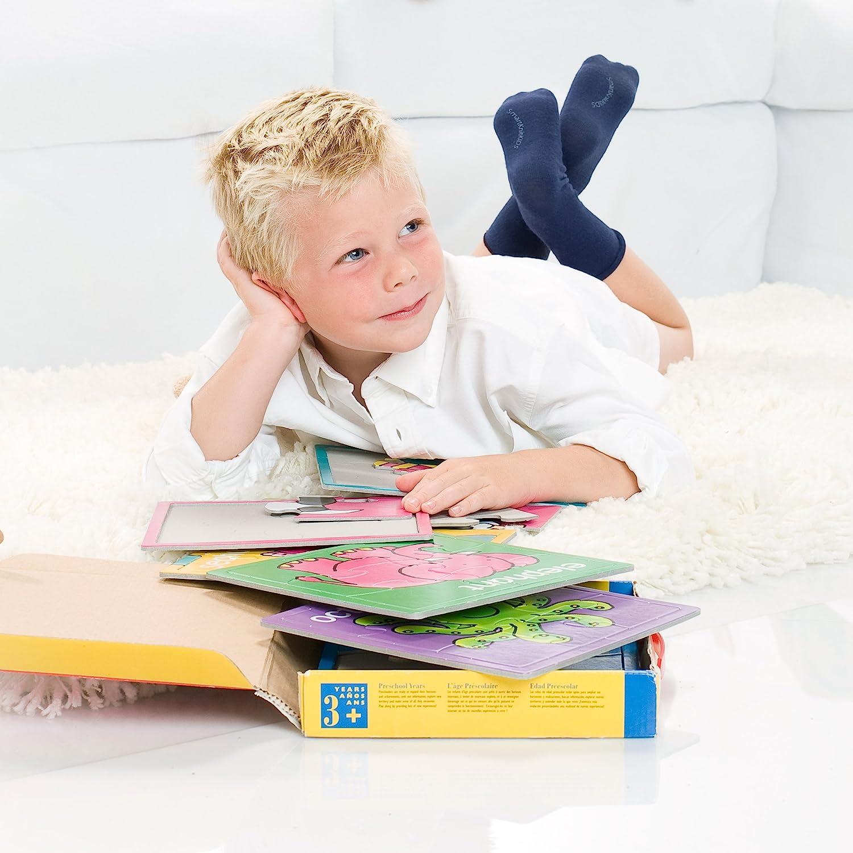 Smart Knit Kids Jungen Socken