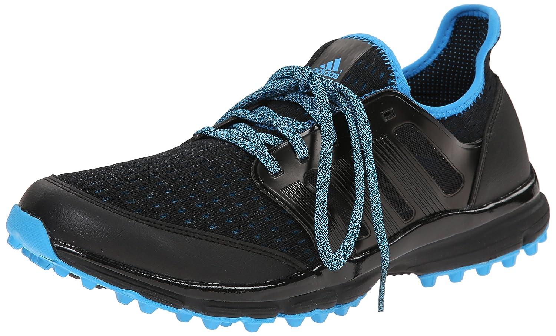 Adidas Uomo Climacool Golf Spikeless Core Nero/Core Nero/Cyan 100% garantito 8W1X26
