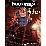Buried Secrets (Hello Neighbor #3): 1