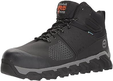 695a06531ad Timberland PRO Men's Ridgework Mid Industrial Boot