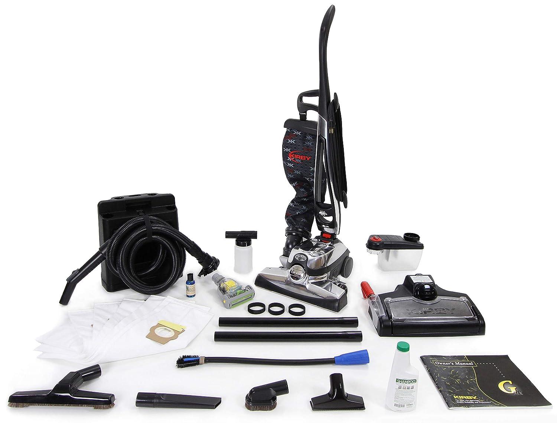 GV Kirby Avalir Vacuum Cleaner & Shampooer Tools ?(Renewed)