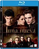 Crepusculo: Luna Nueva Blu-Ray [Blu-ray]
