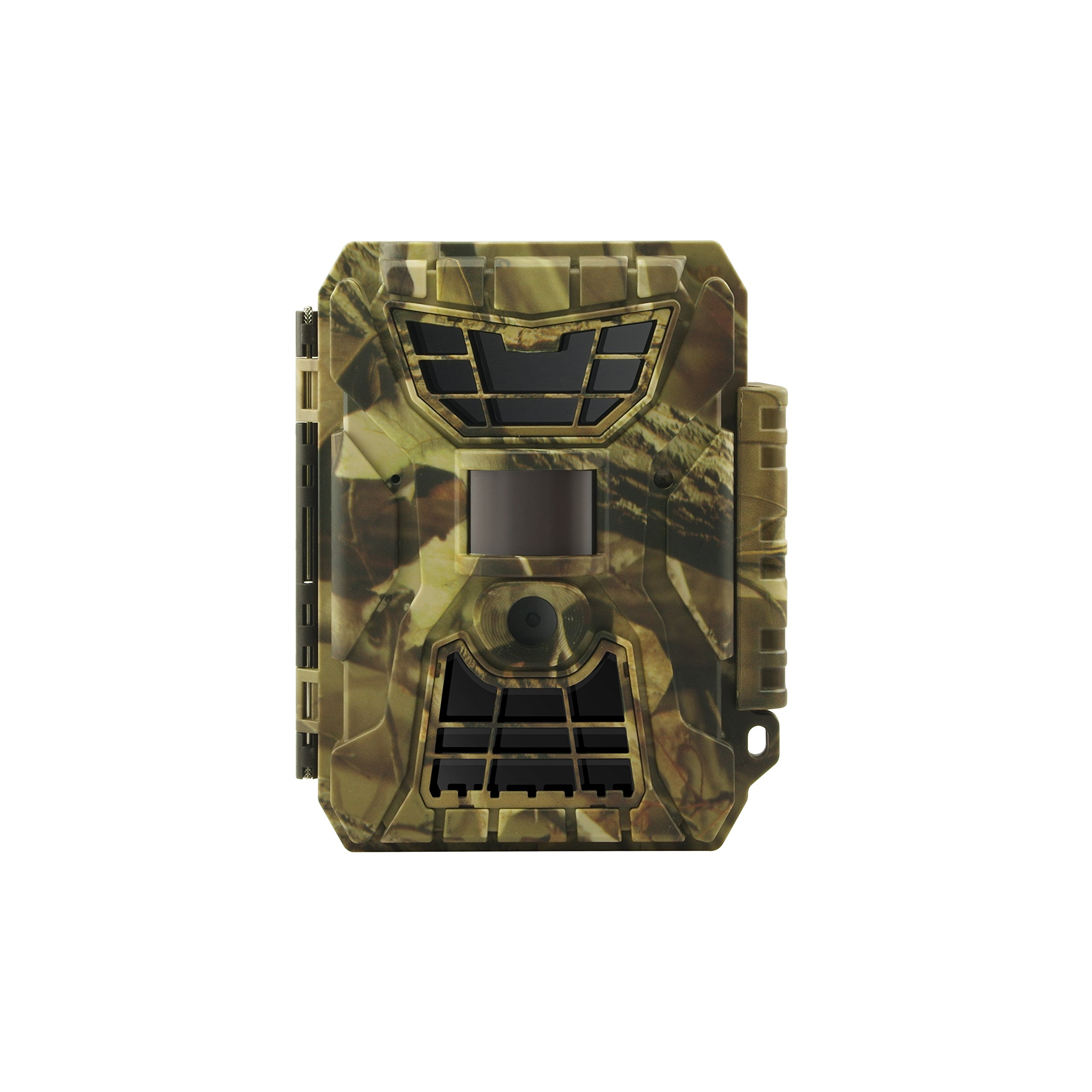 HKCYSEA New 12MP WildlifeTrail Game & Hunting Camera,Infrared Night Vision Batteries Power 15Meters Animal Trap Fast Trigger Speed for Wildlife Observation and Security