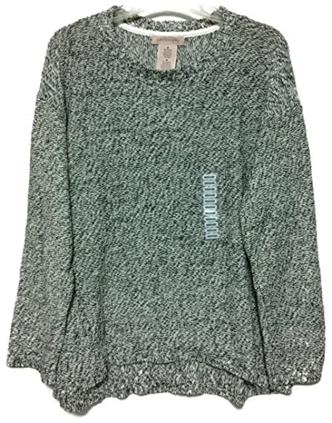 960b07a0a3 Philosophy Ladies Long Sleeve Pullover Sweater