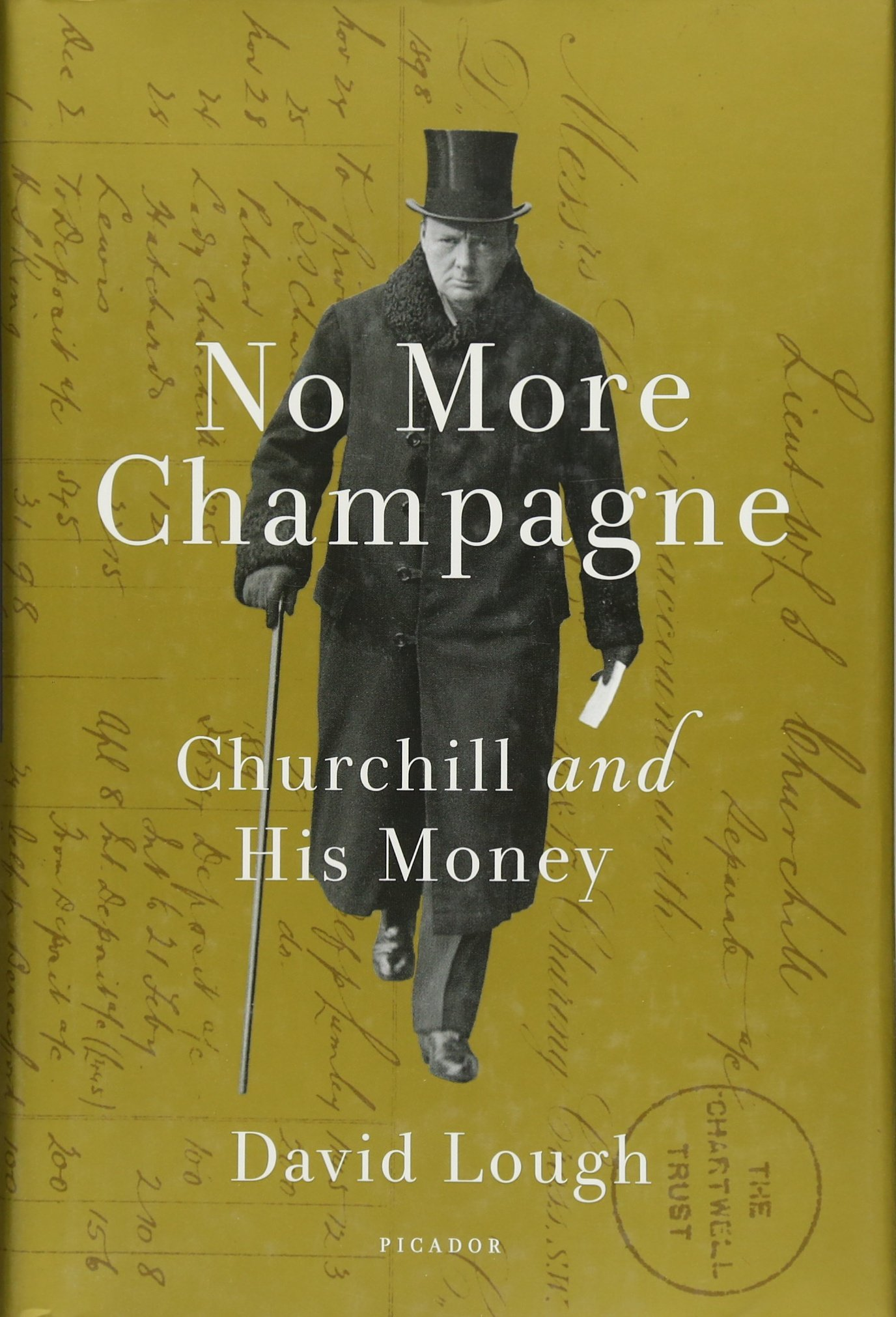 Read Online No More Champagne: Churchill and His Money pdf