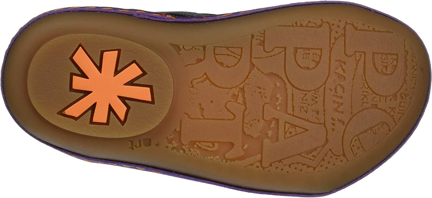 Mary Janes Fille art Kids A711s