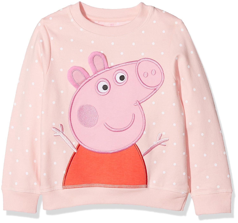 Mothercare Peppa Pig, Felpa Bimba PD637