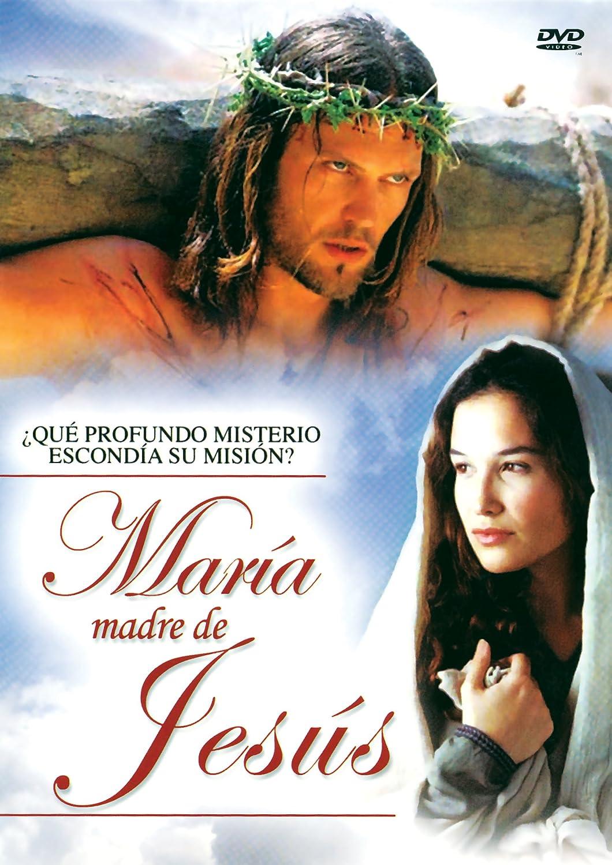 Amazon.com: MARIA MADRE DE JESUS: Movies & TV