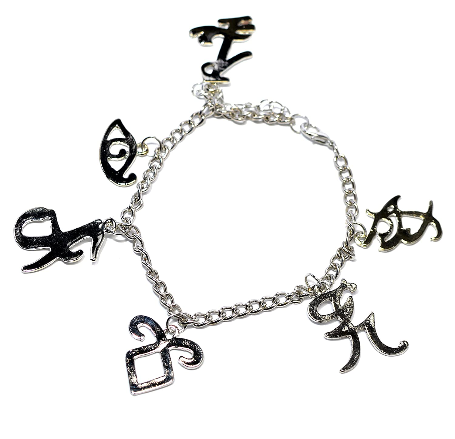 The Novel Classic Movie Bracelet Mix The Mortal Instruments City Of