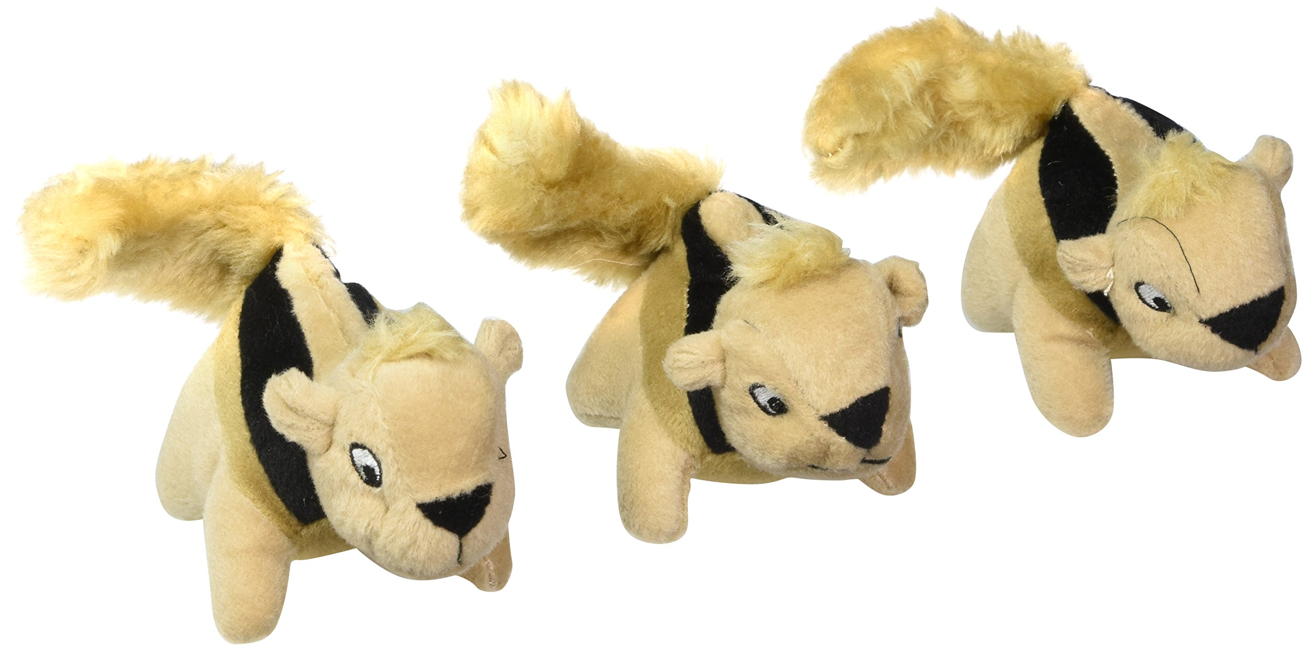 Hide A Squirrel Dog Toy Review