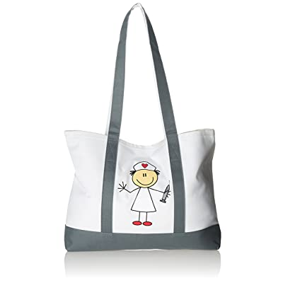Prestige Medical Stick Nurse Tote Bag: Toys & Games