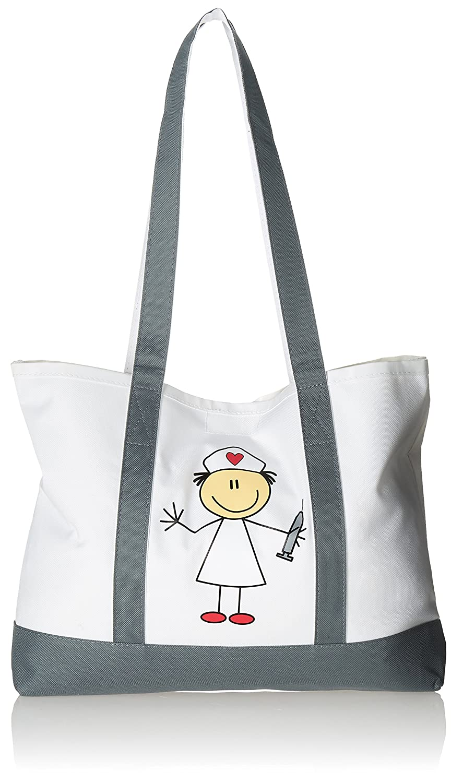Amazon Com Prestige Medical Stick Nurse Tote Bag Health Personal