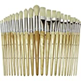 Creativity Street Pre-School Brush Set, 24 Pack (AC5172)