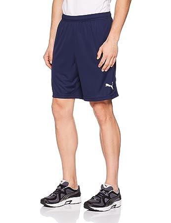 4c7a49ef0b68 Puma Men s Liga Training Shorts Core  Amazon.co.uk  Sports   Outdoors