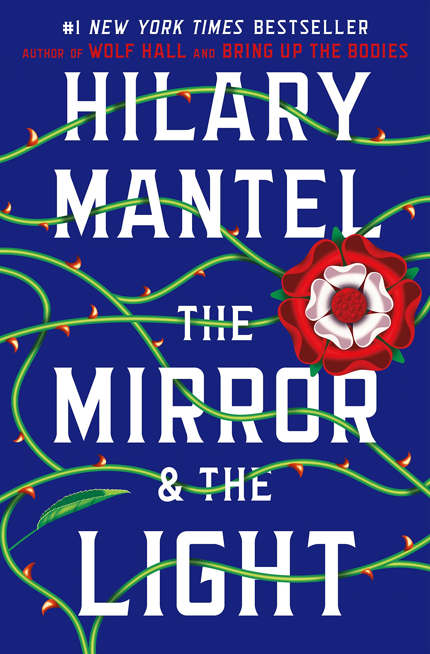 The Mirror & the Light (Wolf Hall Trilogy): Mantel, Hilary ...