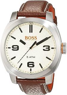 910a12399586 Hugo Boss Orange 1513408 - Reloj de pulsera para hombre  Boss Orange ...