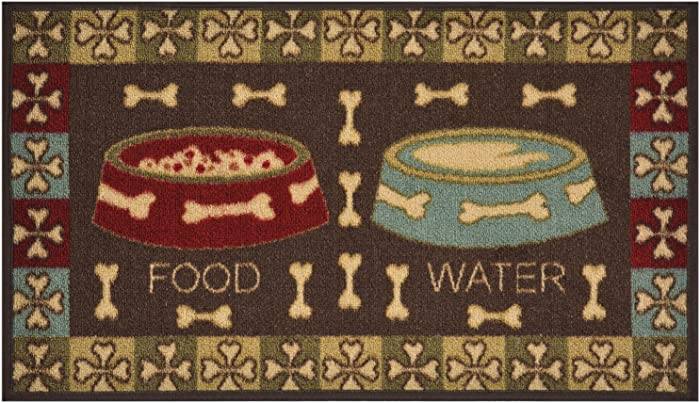 Top 10 Food Kitchen Rugs