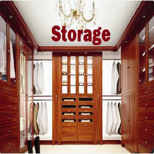 Storage - Warehouse.com Rack