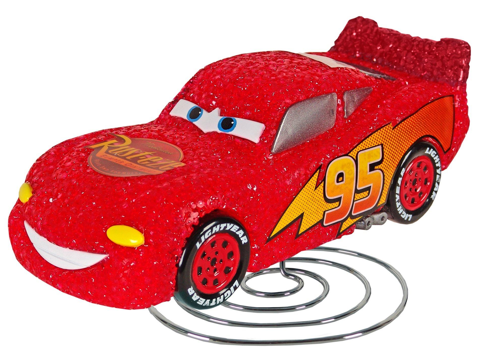 Disney Cars 2 EVA Lamp