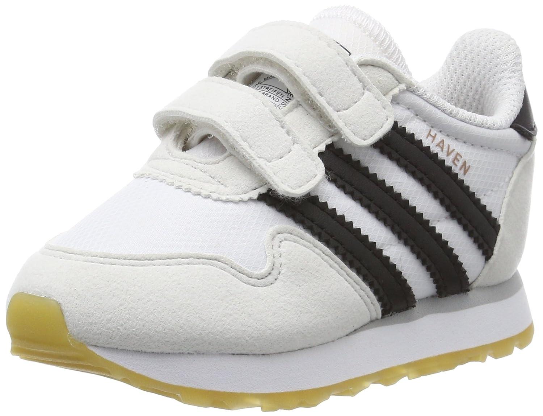size 40 899e0 4ee8f Adidas - Haven CF I, Scarpine Primi Passi Unisex - Bimbi 0-24
