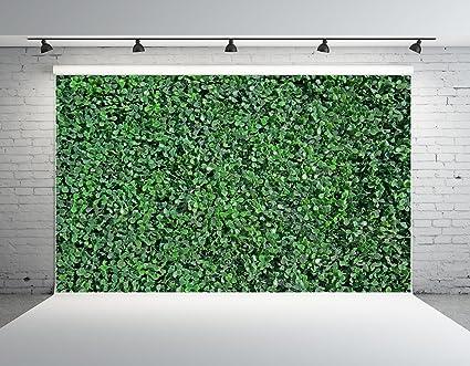 amazon com kate 10x6 5ft green artificial grass backdrop for