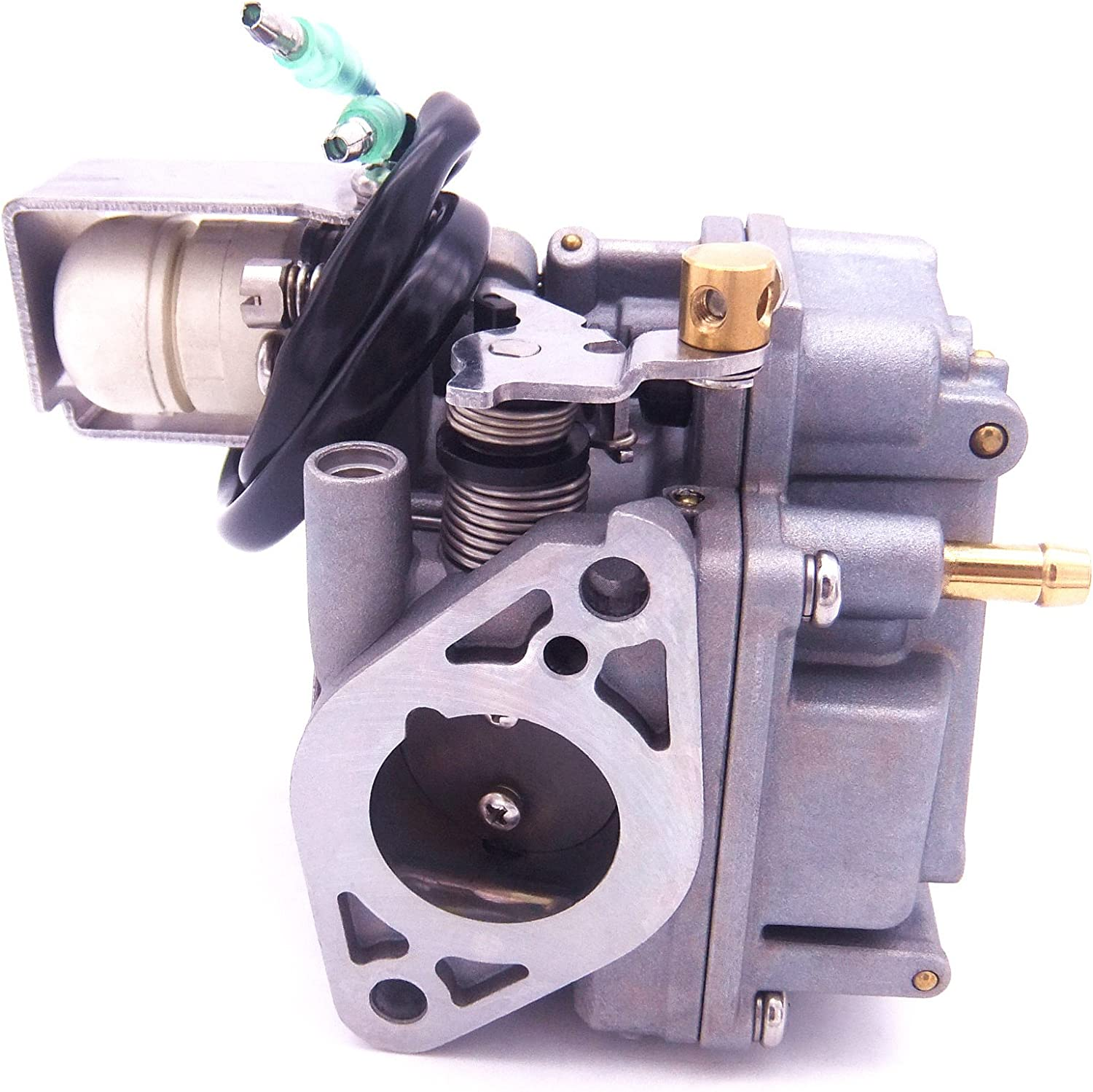 Carburetor Carb Assembly F25-05070000 for Yamaha Parsun Outboard F 25HP 4 stroke
