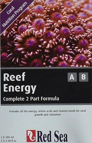 Red Splmt Reef Energy A B Pk Pack of 2