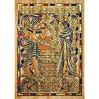 Art Puzzle 4465 Puzzle 1000 Parca Papirus