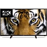 Cello 42-Inch Widescreen Ultra HD 4K LED TV with Freeview