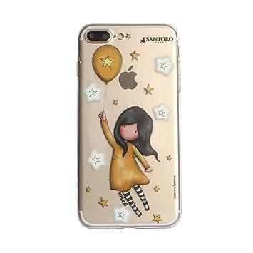 coque iphone 7 gorjuss