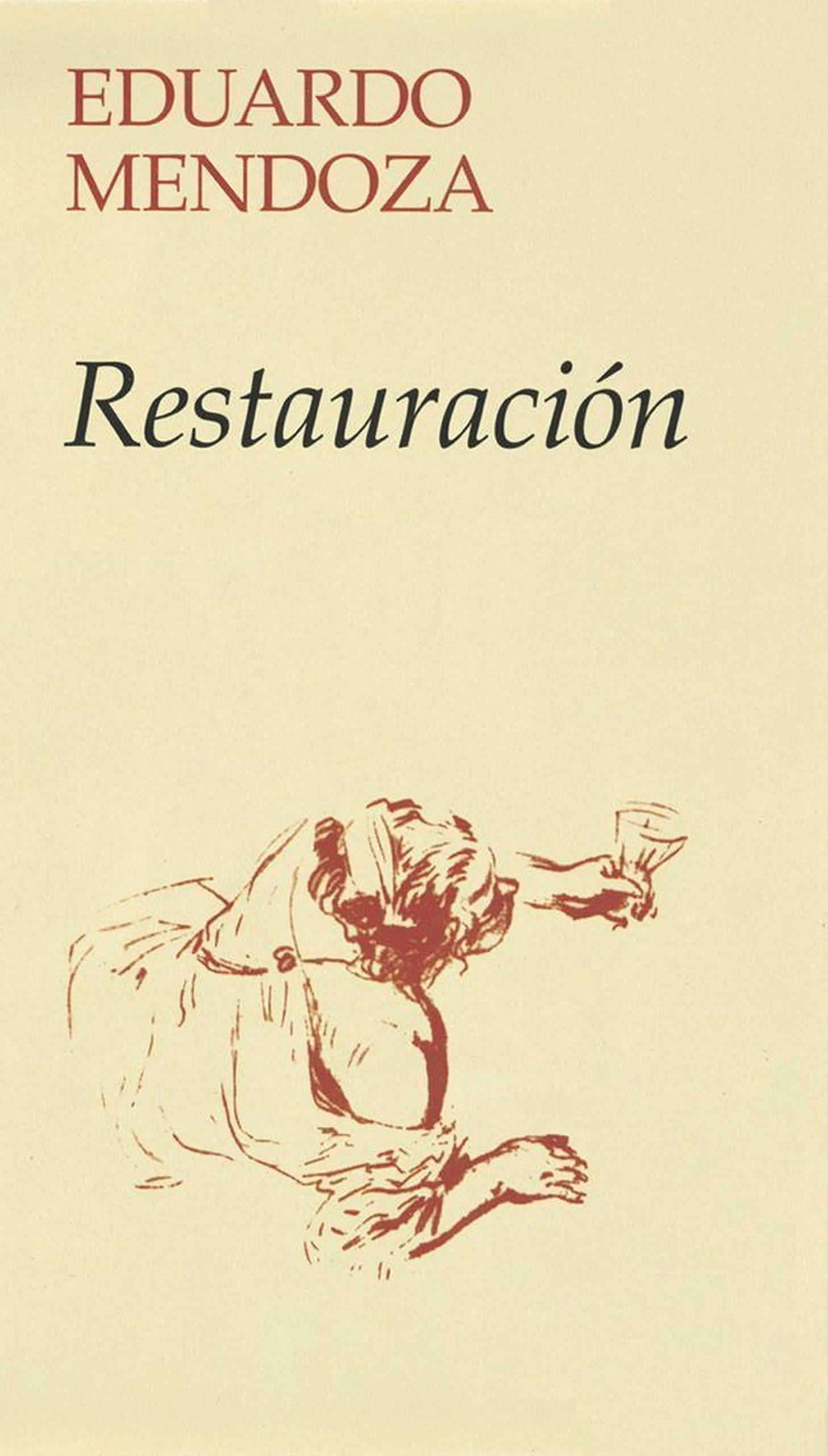 Restauracion (Spanish Edition) pdf