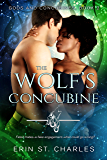 The Wolf's Concubine: BWWM Paranormal (Gods and Concubines Book 2)